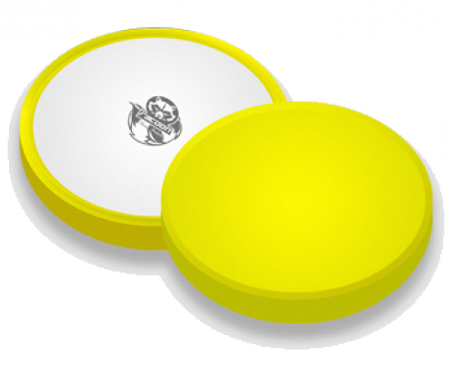 Set Polishing Pad - one of each / 150mm Polierpads / 3er Pack