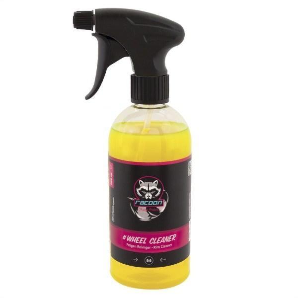 # WHEEL CLEANER - Rim Cleaner