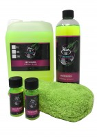 GREEN MAMBA - Car Shampoo - pH neutral