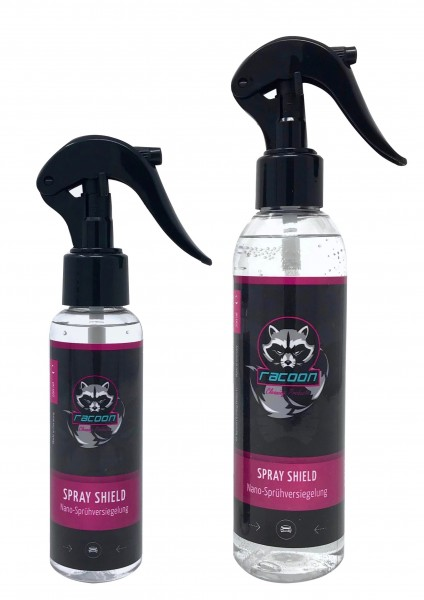 SPRAY SHIELD - Sealant