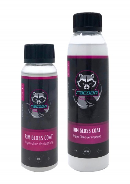 RIM GLOSS COAT - Rim Sealant